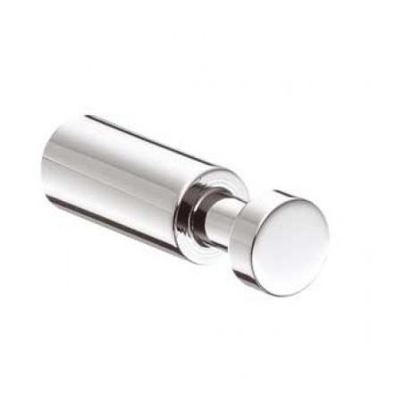 Emco Mundo Haczyk łazienkowy 1,4x5x1,4 cm, chrom 337500100
