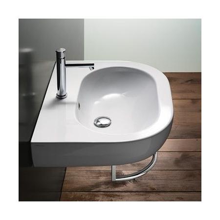 Catalano Sfera Umywalka wisząca, 65x50 cm biała 65BC3 / 165BC300