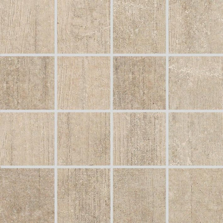 Villeroy & Boch Mozaika 297x297x9 mm, greige matt 2114CI60