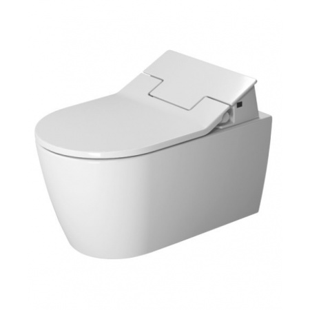 Duravit Durastyle Miska WC wisząca 37x57 cm, biała 2528590000
