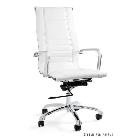 Unique Aster Fotel biurowy, biały WX-14B-0