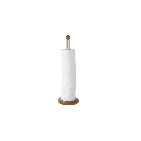 Tiger Inox stojak na papier toaletowy chrom 4393.03