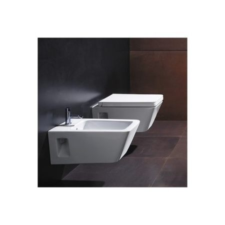 Catalano Proiezioni Bidet, 56x34 cm biały 1BSPR00