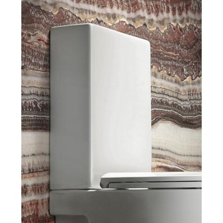Catalano Velis Zbiornik ceramiczny do WC, biały 1SCVL00