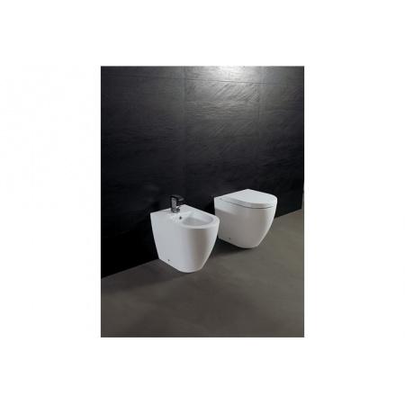 AREA CERAMICA Form Square Miska wc biała (AREA CERAMICAWCFSQ)