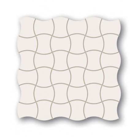 Tubądzin London Mozaika podłogowa 298x298 mm Bond Street 2 Gat.1