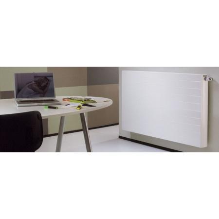 Purmo Faro H Grzejnik dekoracyjny 400x600 biały FAH20 400600