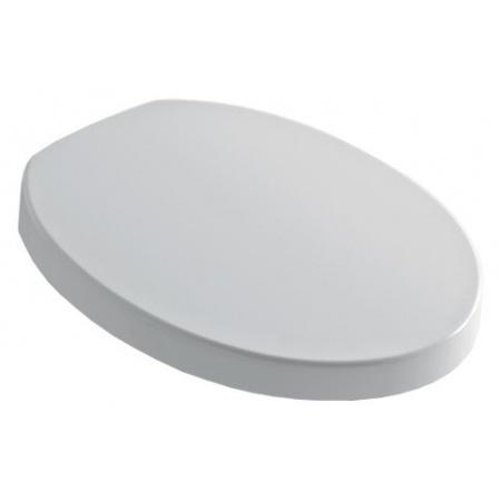 Kerasan Cento Deska sedesowa wolnoopadająca, biała 358801