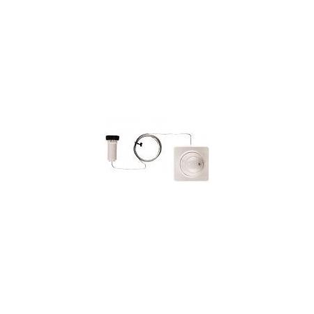 Herz-Design D głowica termostatyczna 1933099
