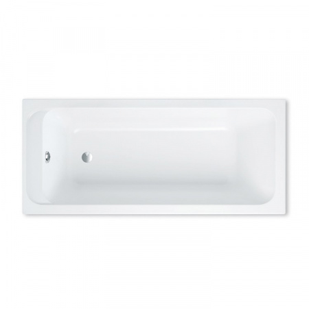 Villeroy & Boch Architectura Solo Wanna prostokątna 150x70 cm, biała Weiss Alpin UBA157ARA2V-01