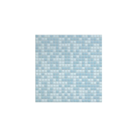 BISAZZA Azzurra mozaika szklana błękitna/granatowa (031200072L)