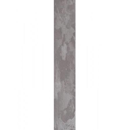 Refin Design Industry Raw Grey Płytki 25x125 mm rektyfikowane, szare LE93