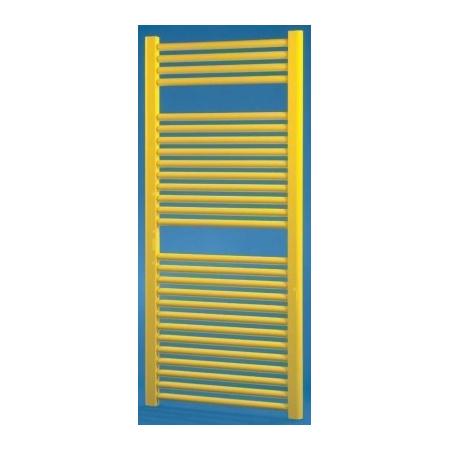 Zeta Z DIBAD Grzejnik łazienkowy 1145x505, dolne zasilanie, rozstaw 455, kolory metalizados - SB1145x505M