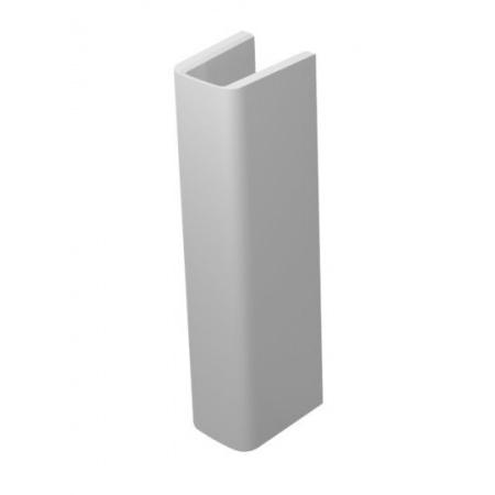 Duravit P3 Comforts Postument, biały 0858360000