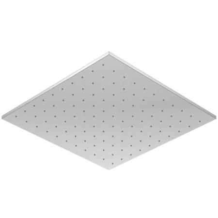 Steinberg 120 Deszczownica kwadratowa 40x40 cm, chrom 1201689