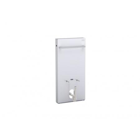 Geberit Monolith Moduł sanitarny do bidetu wiszącego - czarny 131.030.SJ.1