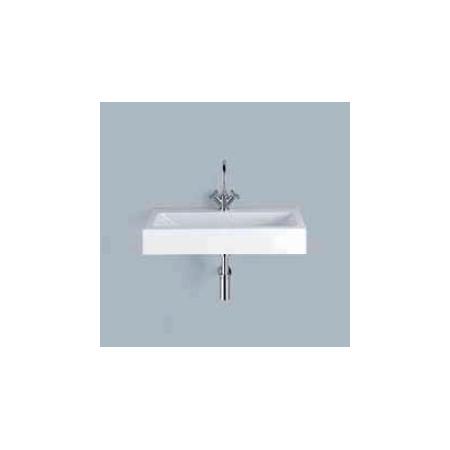 Alape umywalka emaliowana WT.GR800H biała wymiary 125 x 800 x 500 nr kat. 4261006400