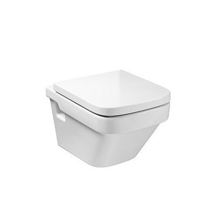 Roca Dama-N Miska WC podwieszana z powłoką MaxiClean, biała A34678700M