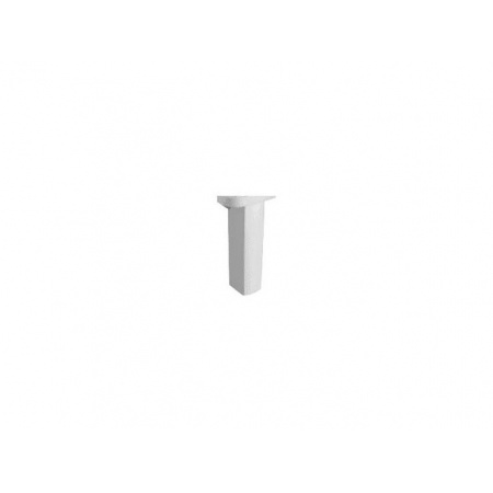 Villeroy & Boch Omnia classic Postument - Weiss Alpin Ceramicplus (728700R1)