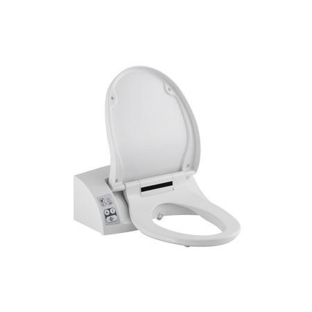 Geberit AquaClean 5000 Deska sedesowa z funkcją higieny intymnej, biała 146.120.11.2