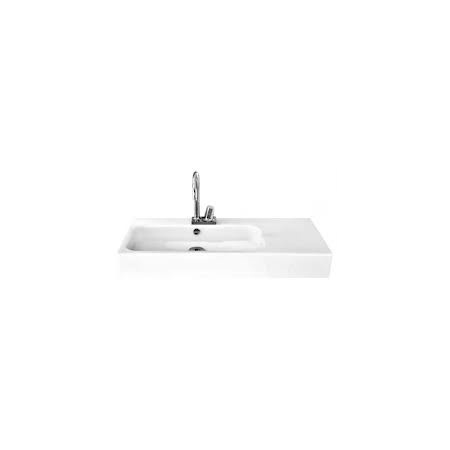 Art Ceram Block umywalka wisząca 90x41 biała L6730 / BKL00201;00