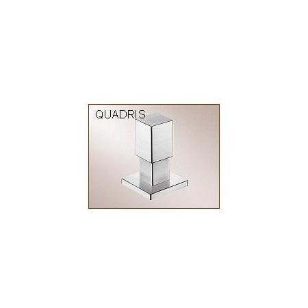Blanco QUADRIS Pokrętło do korka automatycznego kolor Chrom (221902)