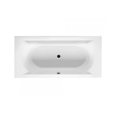 Riho Lima Wanna prostokątna 160x70 cm akrylowa, biała BB42