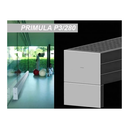 Vasco PRIMULA P3 - 280 1200 x 210 kolor: biały