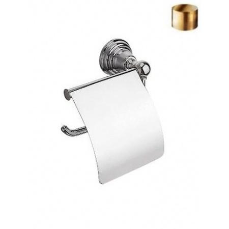 Tres Retro-Tres Uchwyt na papier toaletowy, stary mosiądz 5.24.636.05.51