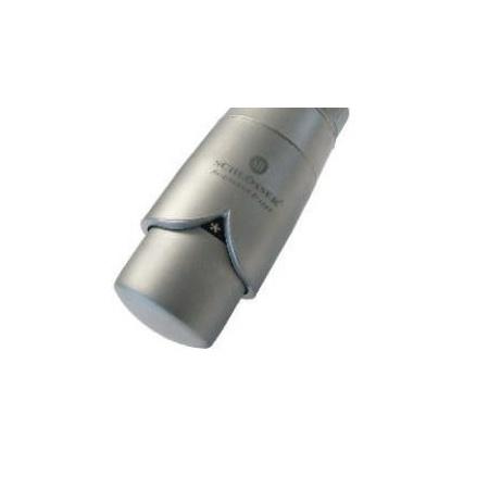 Schlosser Brillant DR Głowica termostatyczna satyna (600500010)