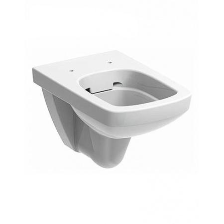 Koło Nova Pro Toaleta WC wisząca Rimfree, bez wewnętrznego kołnierza, biała M33123