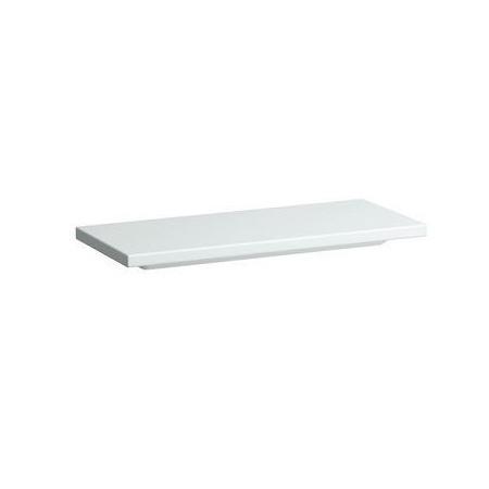 Laufen Palace Ceramiczna półka ścienna 120x38cm, biała H8704340000001