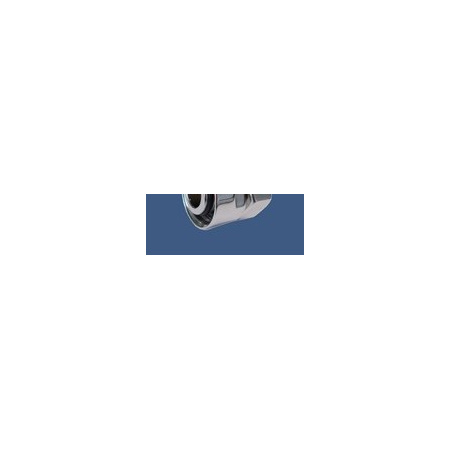 Schlosser Złączka zaciskowa do rury stalowej GW M22x1,5 x GW1/2 złoto (6027 00002.04)