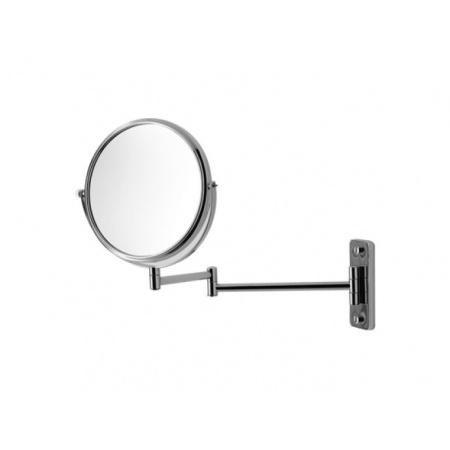 Duravit D-Code Lustro kosmetyczne, chrom 0099121000