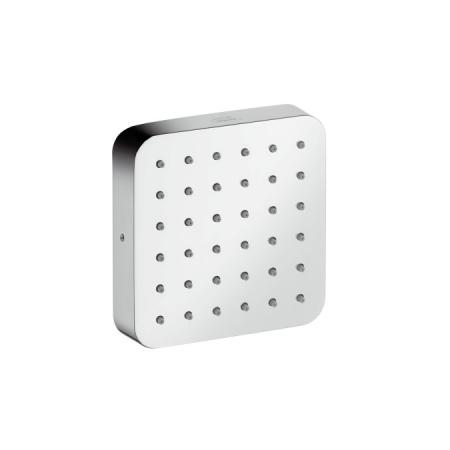 Axor Citterio E Moduł prysznicowy 12x12 cm chrom 36822000