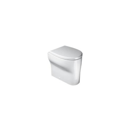Catalano Muse Miska WC stojąca, biała VPMU/1VPMU00