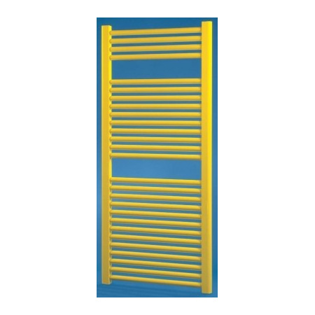 Zeta Z DIBAD Grzejnik łazienkowy 713x505, dolne zasilanie, rozstaw 455, kolory metalizados - SB713x505M
