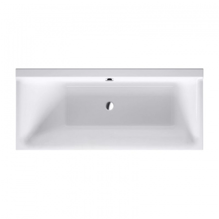 Duravit P3 Comforts Wanna prostokątna 170x70 cm lewa, biała 700373000000000