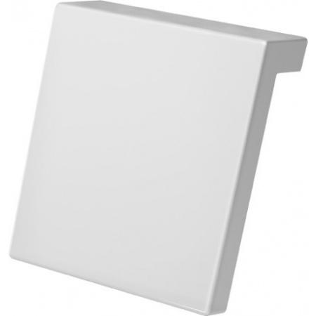 Duravit Starck Zagłówek, biały 790010