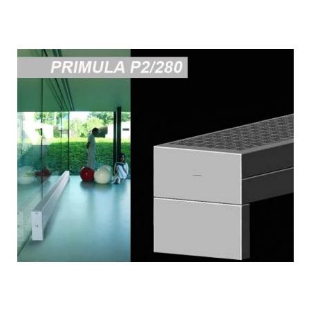 Vasco PRIMULA P2 - 280 3900 x 140 kolor: biały
