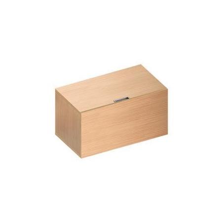 Hatria szafka łazienkowa G-wood 80 cm x 50 cm x 40 cm light birchwood YXB1