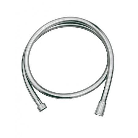 Grohe Silverflex Wąż prysznicowy 125 cm srebrny 28362000