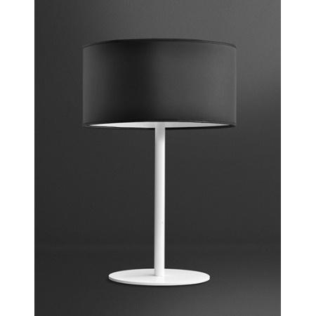 Aquaform ARM-40 Lampa stojąca stołowa, czarna 60712-02