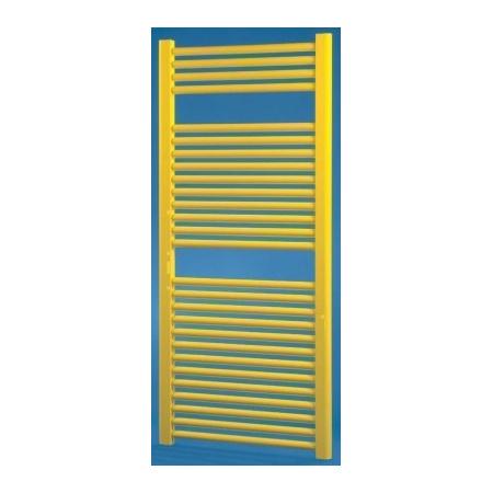 Zeta Z DIBAD Grzejnik łazienkowy 1145x1005, dolne zasilanie, rozstaw 955, kolory metalizados - SB1145x1005M