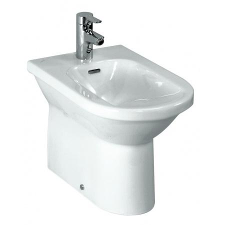 Laufen Pro Bidet stojący, przyścienny 36x58cm, biały H8329510003041