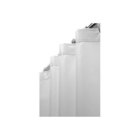 Koło zasłonka prysznicowa LEHNEN EVOLUTION, biała (L33313000)