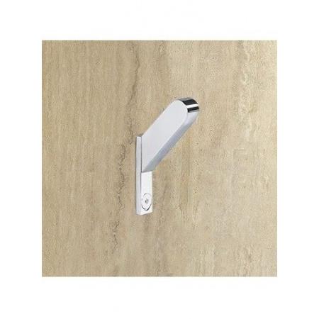 Catalano Accessori Haczyk ścienny 5x9 cm, chrom 5GARO00