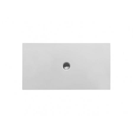 Duravit Duraplan Brodzik wpuszczany w podłogę 120x80 cm, biały 720086000000000