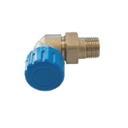Schlosser zawór termostatyczny DN15 1/2x1/2 osiowo lewy 6012 00007