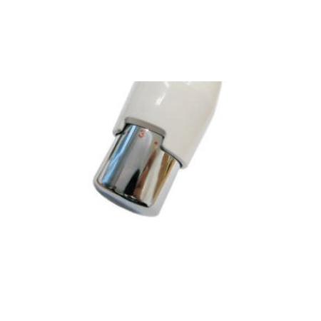Schlosser Brillant Plus SH Głowica termostatyczna biała-chrom (600600006)